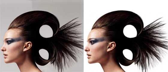 Image-masking